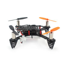 Radiolink F110 Mini Drone Quadcopter CS360 FC R6DSM RX BNF Headless 360degree Throw Fly PID Auto Parameter Tune