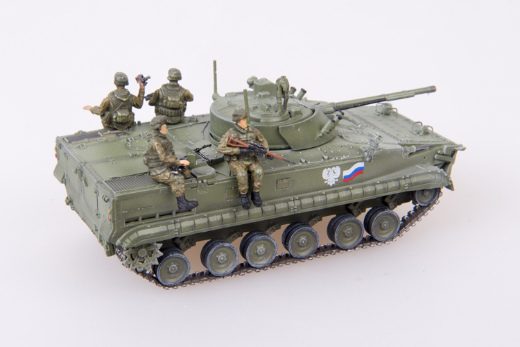 Search model Pavilion 1:72 Russian BMP-3M infantry APC model soldier model AS72072 Collection model personalized web search 3 0