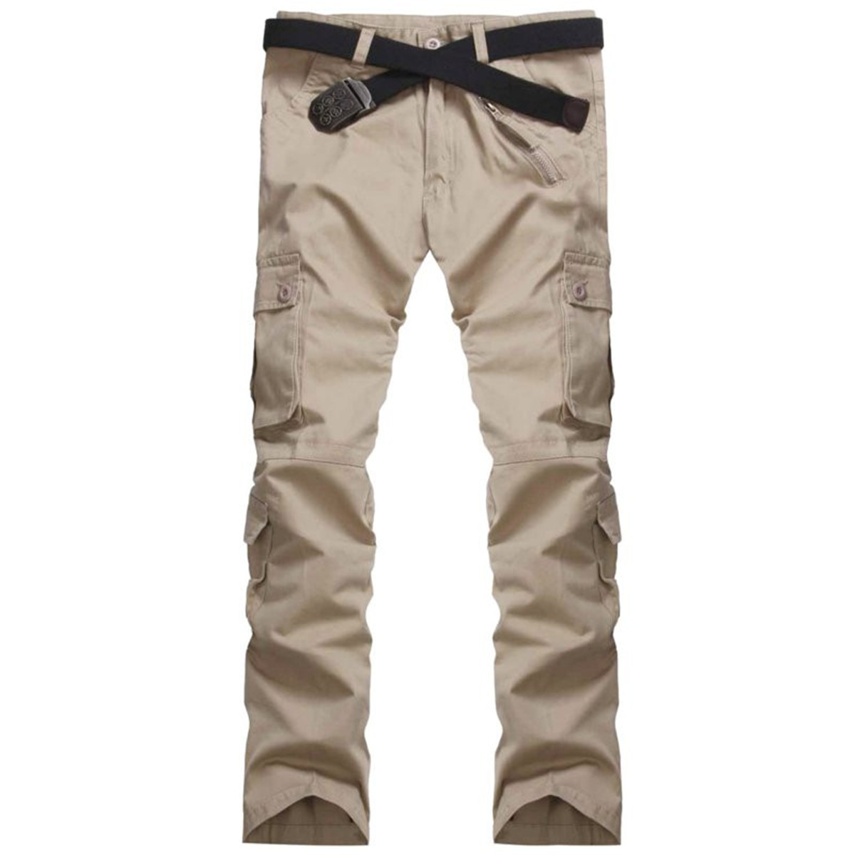 Compare Prices on Zipper Cargo Pants- Online Shopping/Buy Low ...