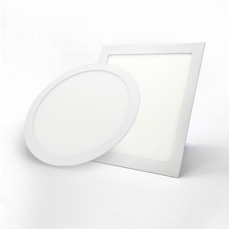 J Led Panel Light Aluminumthin