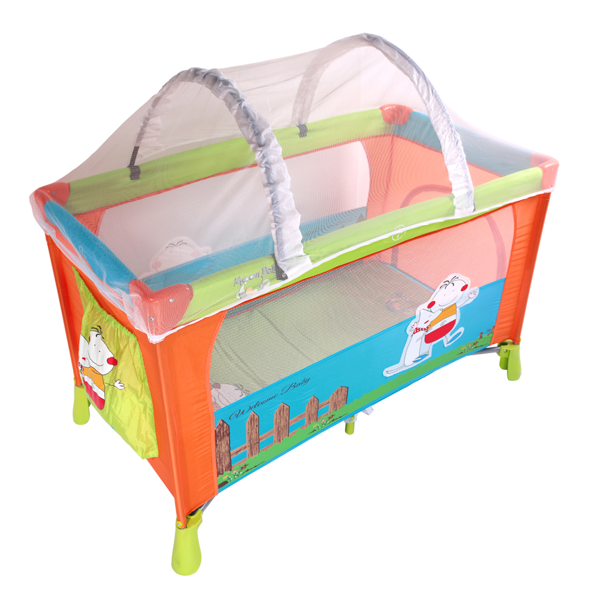 Online Buy Wholesale Travel Crib Light From China Travel
