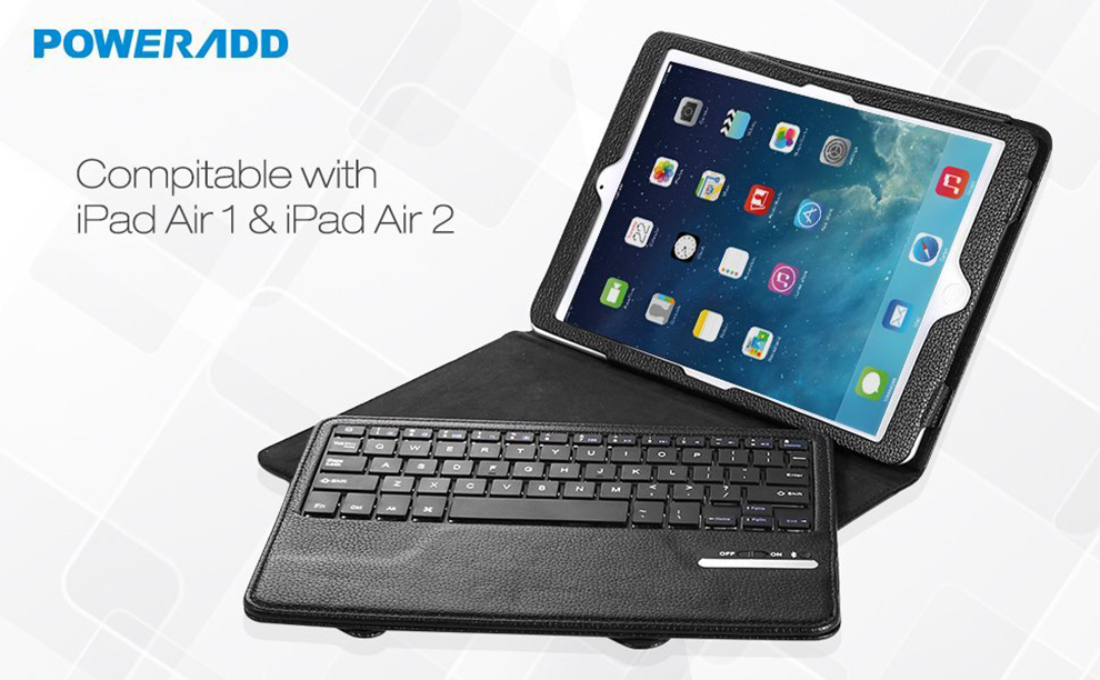 Removable Wireless Keyboard cover (1)