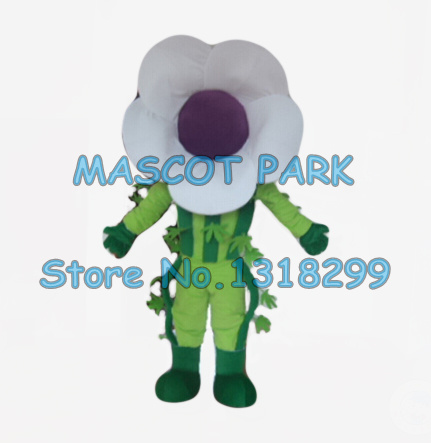 white flower mascot costume adult size cartoon flower theme anime cosplay costumes carnival fancy dress toy story costumes adult