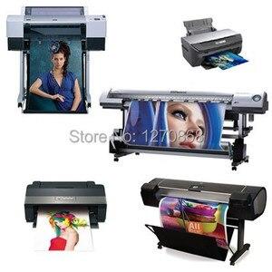 Image 5 - 260g waterdicht polyester inkjet canvas voor digitaal printen 30 meter lone een roll