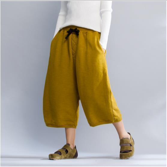 Harajuku Harem Pants Women Baggy Pants