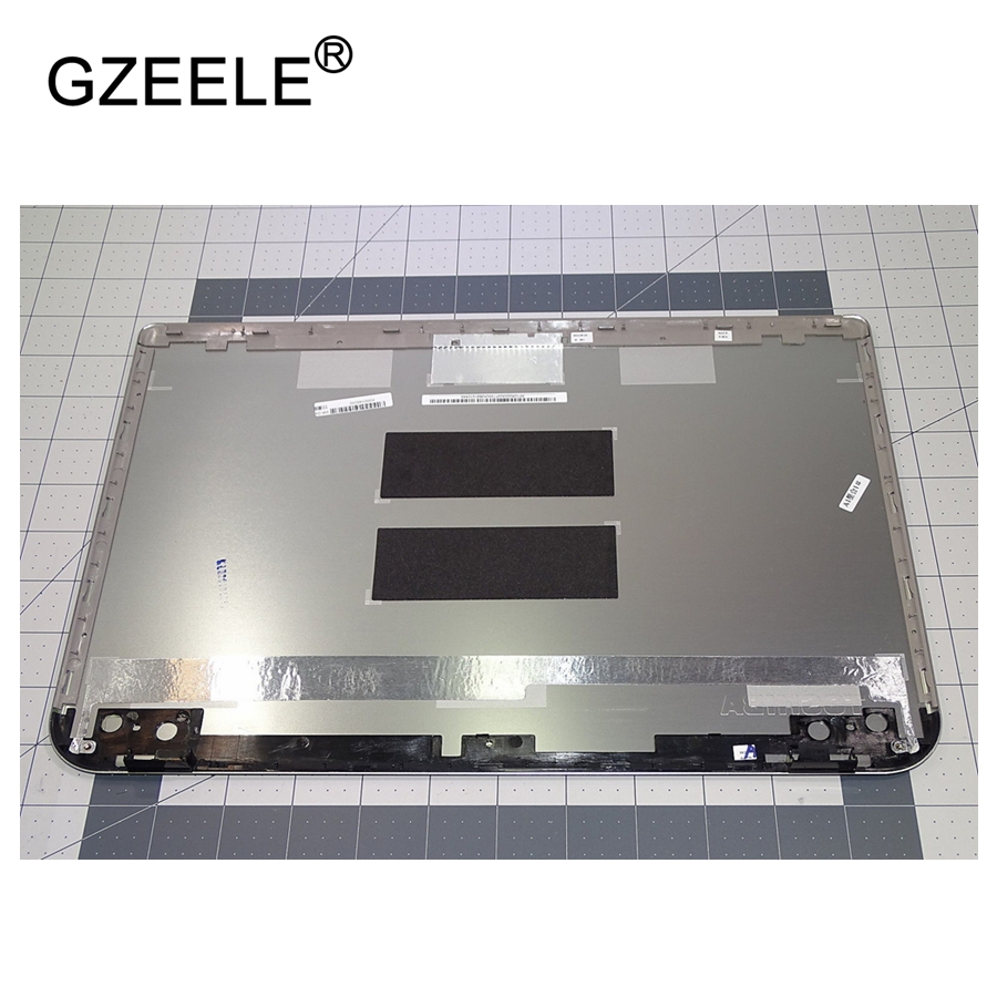 GZEELE New laptop for Toshiba for Satellite E45T-B E45T-B4204 LCD Screen Back Cover 14 FHD LED LCD Touch Screen Assembly silver 1422 01qj000 lcd cable fit for toshiba e45t b4100 series laptop motherboard 30pin edp port 20pin motherboard port