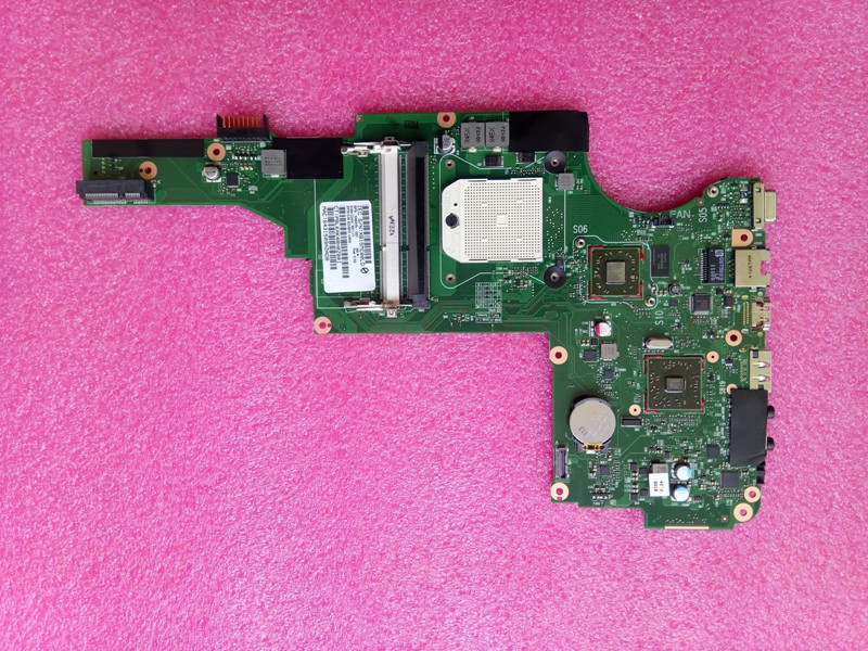 for HP DV5 DV5-2000 laptop motherboard 598225-001 DDR3 Free Shipping 100% test okfor HP DV5 DV5-2000 laptop motherboard 598225-001 DDR3 Free Shipping 100% test ok