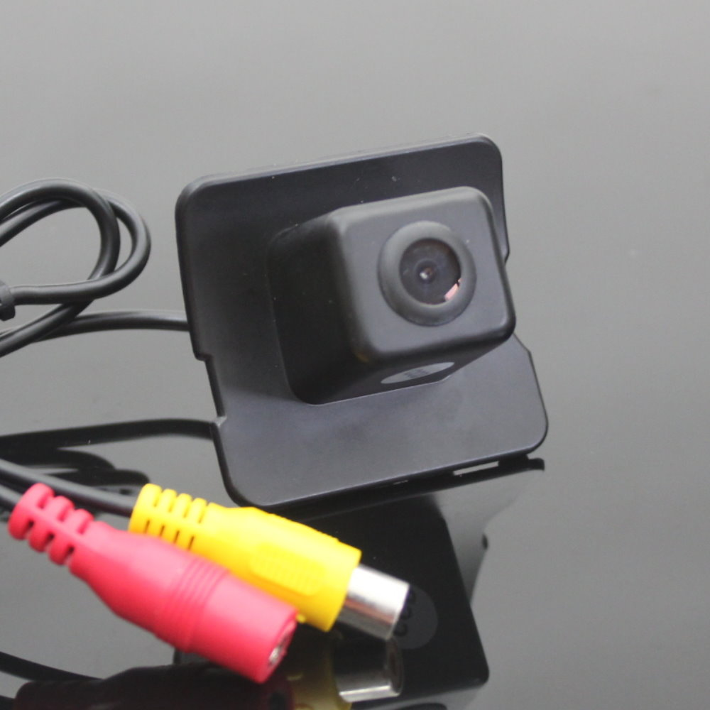 For Mercedes Benz GL X164 Car Rear View Camera Back Up Reverse Parking Camera Plug Directly