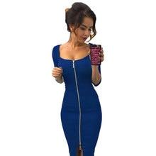 05d114884f67a Popular Tight Low Cut Dresses-Buy Cheap Tight Low Cut Dresses lots ...