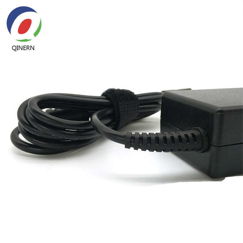 QINERN 19,5 V 3.33A 65 Вт 4,5*3,0 мм Зарядное устройство переменного тока для ноутбука Мощность адаптер для hp Envy14 e006ax e027tx 15 e028tx M4-1009TX (D9H31PA)