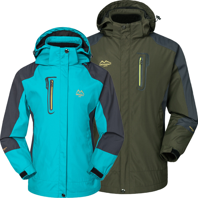 Waterproof Pullover Jacket Promotion-Shop for Promotional