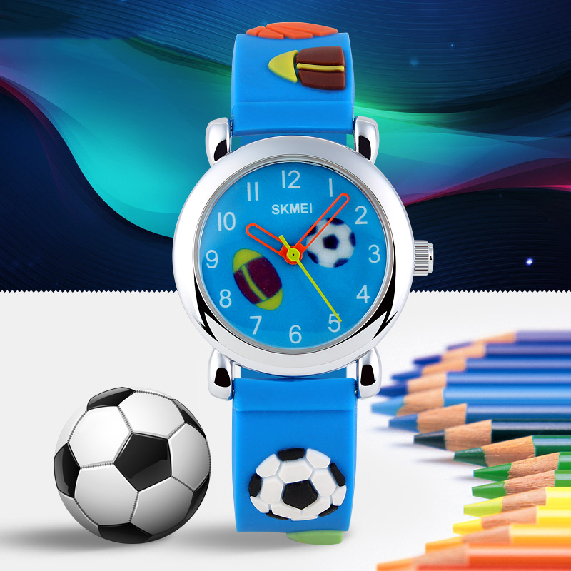SKMEI 1047 Children Watch Kid Cartoon Lovely Wristwatch Boy Girl Waterproof Quartz Watches Students Outdoor Sport Wristwatches торшер lucia tucci natura f192 1