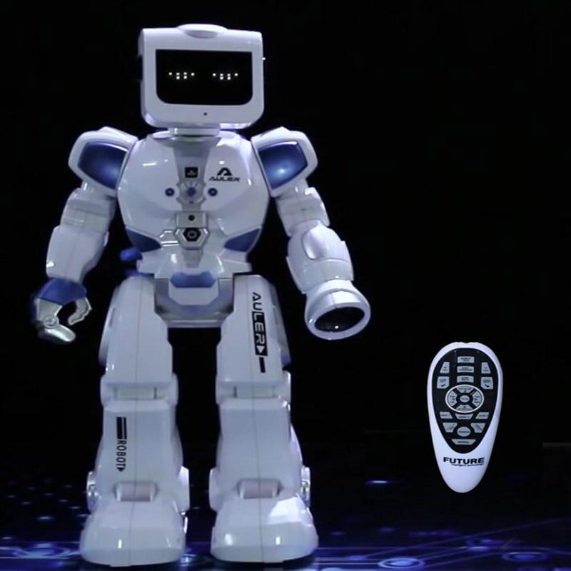 rc robots