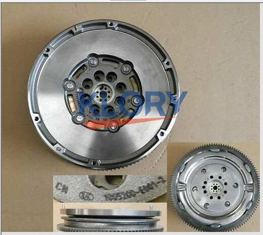 1005200 ED01 1005200A ED01 ORGINAL QUALITY FLY WHEEL ASSY FOR GREAT WALL HAVAL H6 HOVER H6
