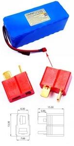 Image 5 - LiitoKala 36v 42V batterie au lithium 10ah batterie lithium ion 18650V 10000 mAh 10s4p bms chargeur de vélo électrique de grande capacité