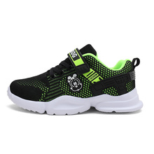 Children shoes for boys and girls casual sneakers spring Kids Sports Shoes big boy Casual running sport shoes EUR 28-39 boy running shoes spring autumn children shoes boys girls sports shoes fashion brand casual breathable outdoor kids sneakers