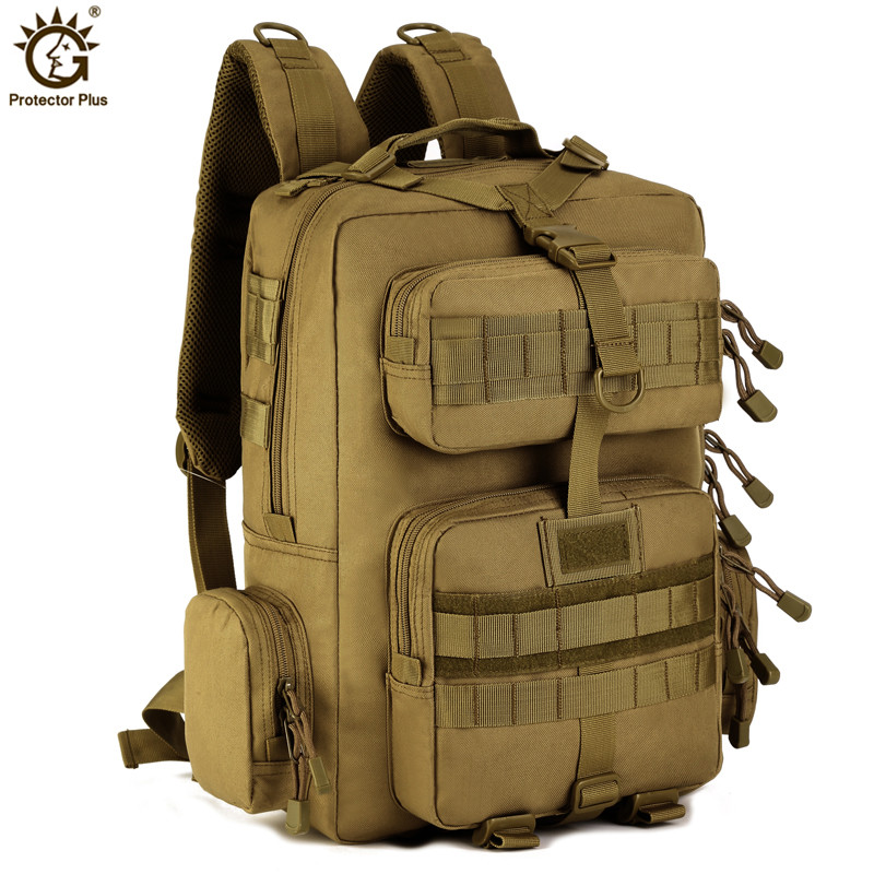Military Army Tactical Backpack 30L  1