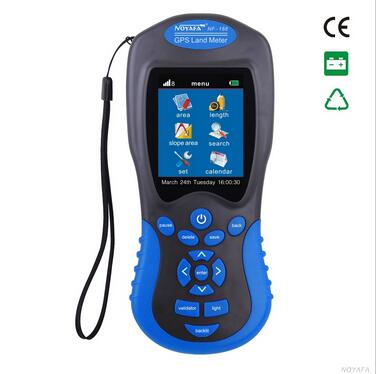 цена Free shipping, Noyafa New Arrival NF-188 GPS Area Surveying Instrument welcome to OEM