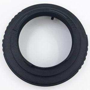 Image 2 - Адаптер NEWYI FD LM для объектива Canon FD для камеры Leica LM с LM EA7 TECHART