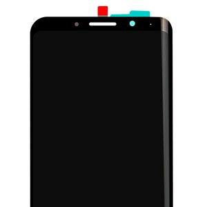 Image 4 - Elephone U ЖК дисплей + сенсорный экран 100% оригинальный протестированный ЖК экран дигитайзер стеклянная панель Замена для Elephone U PRO