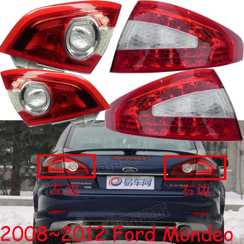 LED headlight Kit,car Taillight,2008 2009 2010 2011 2012 year,Free ship!4pcs/set,car fog light;chrome,car tail lamp car modification lamp fog lamps safety light h11 12v 55w suitable for mitsubishi triton l200 2009 2010 2011 2012 on