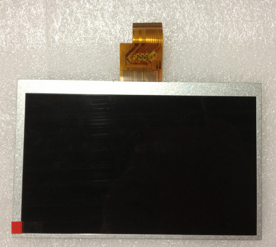 LCD Display 7 Megafon Login2 MT3A Tablet 40P LCD Display screen panel Matrix Digital Replacement Free Shipping