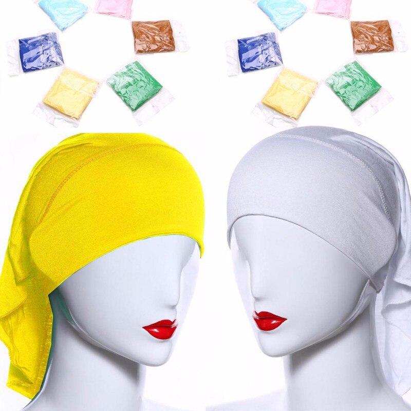 Hijab Fashion Soft Doux Confort Femmes