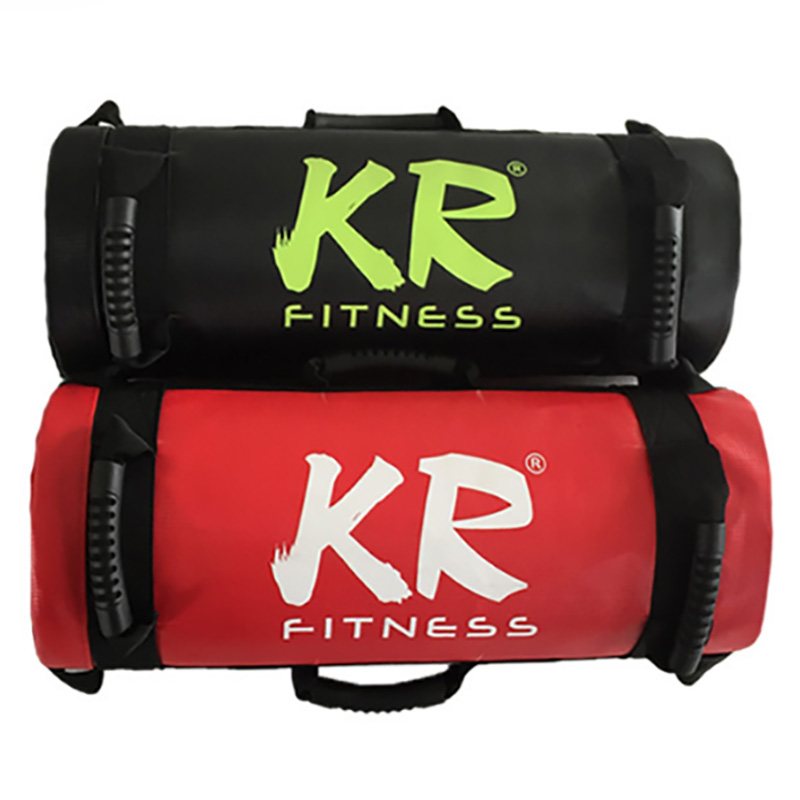 5/10/15/20/25/30 Kg Filled Weight Sand Power Bag Strength Training Fitness Exercise Cross-fit Sand Bag Body Building Gym Sandbag