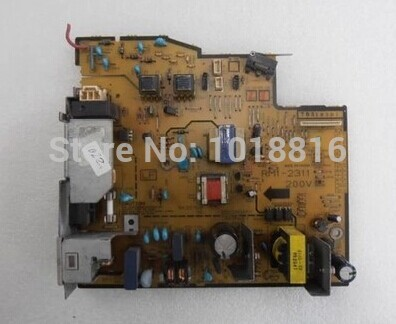 Free shipping 100% test original for HP1022 Power Supply Board RM1-2310 RM1-2311-000 RM1-2311 (220v) printer part on sale good working original used for power supply board led50r6680au kip l150e08c2 35018928 34011135
