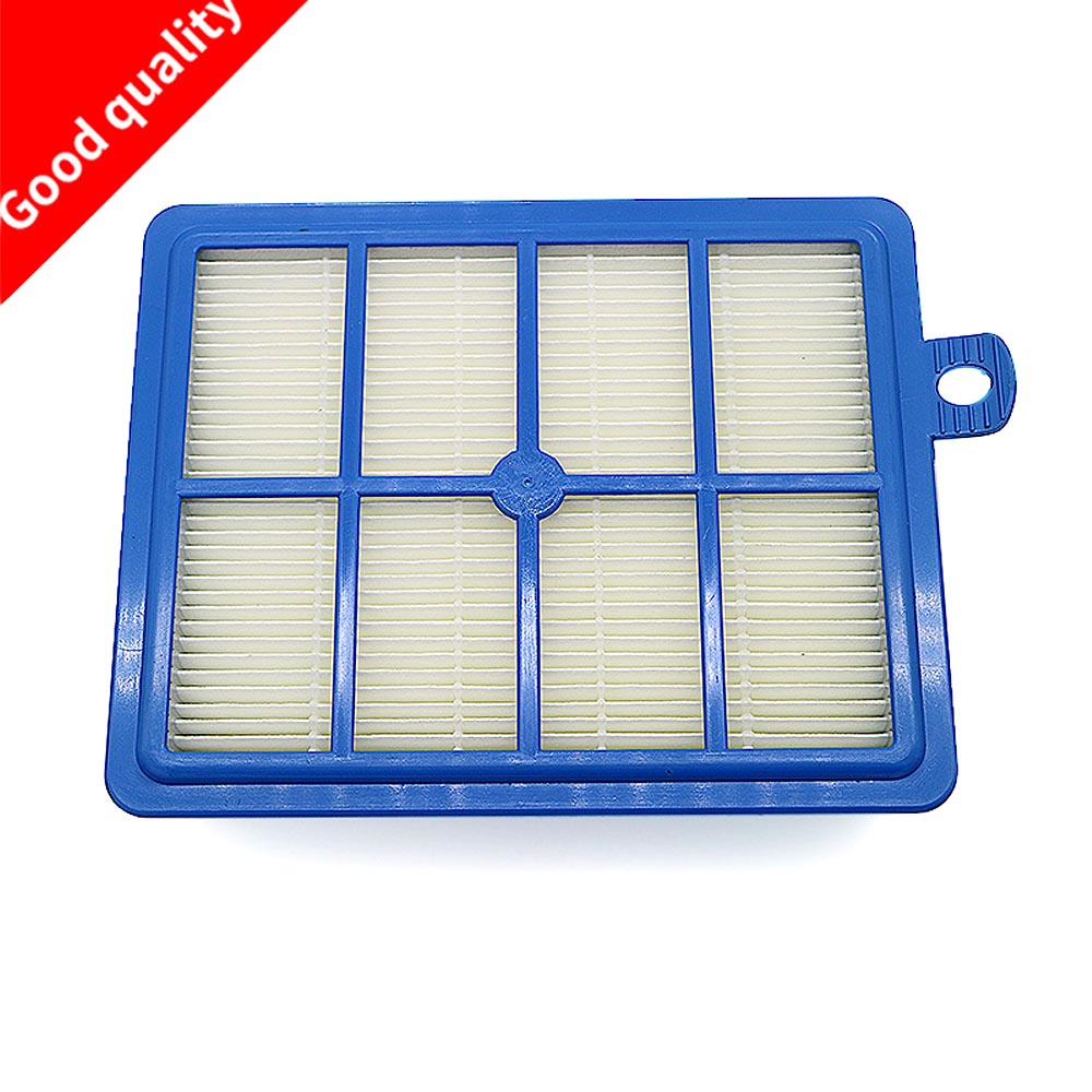 все цены на Replacement H12 H13 Washable and Reusable Hepa Filter, Fits for Philips Electrolux EFH12W AEF12W FC8031 vacuum clener parts онлайн