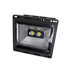 Led flood light 100W IP65 spotlight reflector 90 degree beam led floodlight projecteur led exterieur spot energy saving 1130