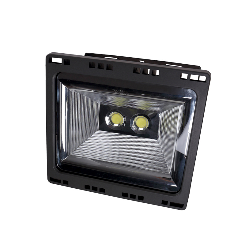 led flood light 100w ip65 spotlight reflector 90 degree. Black Bedroom Furniture Sets. Home Design Ideas