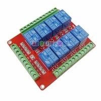 8 Channel 5V Relay Module 8 Way Relay For Arduino Mega2560 Nano 3 0 UNO R3