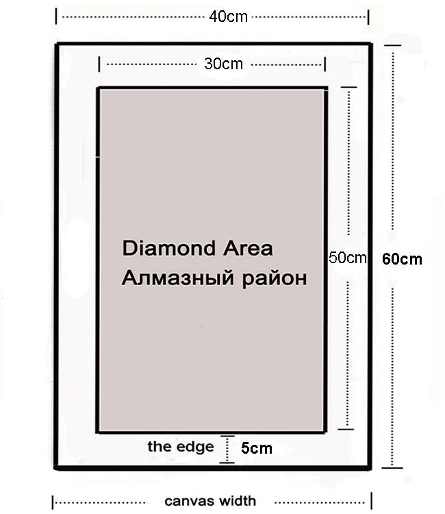 DIY 5D 3 paneles Pavo Real diamante bordado diamante mosaico ...