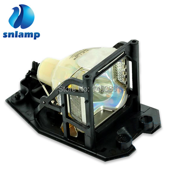 ФОТО Cheap compatible Projector lamp bulb SP-LAMP-007 for LP250