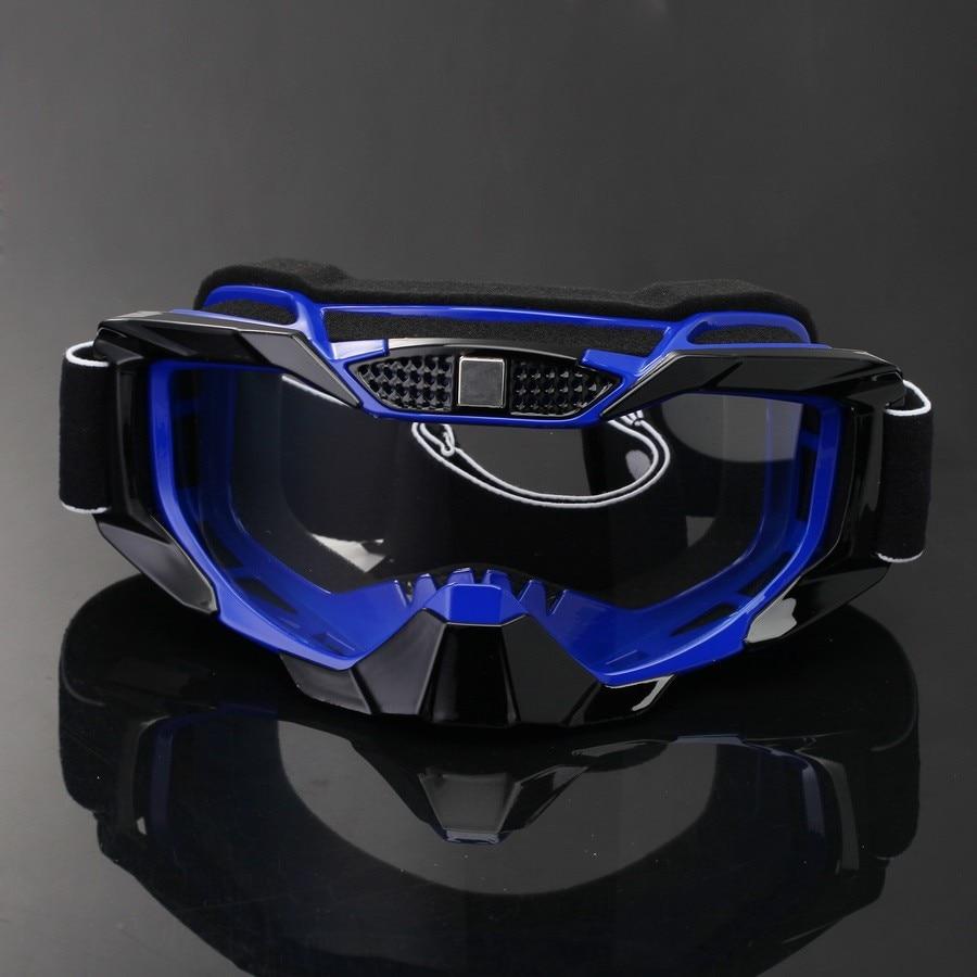 Possbay óculos para motociclismo, óculos de corrida,