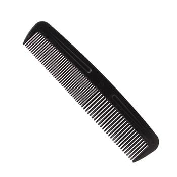 Professional Hair Brush Cricket Heat Resistant Medium Cutting Carbon Comb Brushes Anti-static Hairbrush