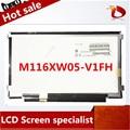 "Бесплатная доставка Brand new M116XW05-V1FH M116XW05 жк-экран Ноутбука 11.6 ""led панель 1366*768"