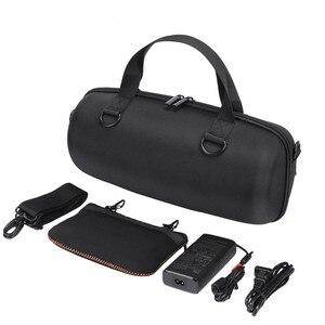 Image 4 - Boîte de rangement Portable housse sac étui EVA étui rigide transport pour JBL pour Xtreme 2 haut parleur Bluetooth + sac chargeur