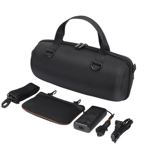 Image 4 - Portable Storage Box Cover Bag Case EVA Hard Case Travel Carrying For JBL for Xtreme 2 Bluetooth Speaker + Charger Bag