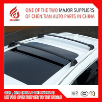 High quality Aluminium alloy roof rail rack cross bar for CR V CRV 2017 2018 17 18