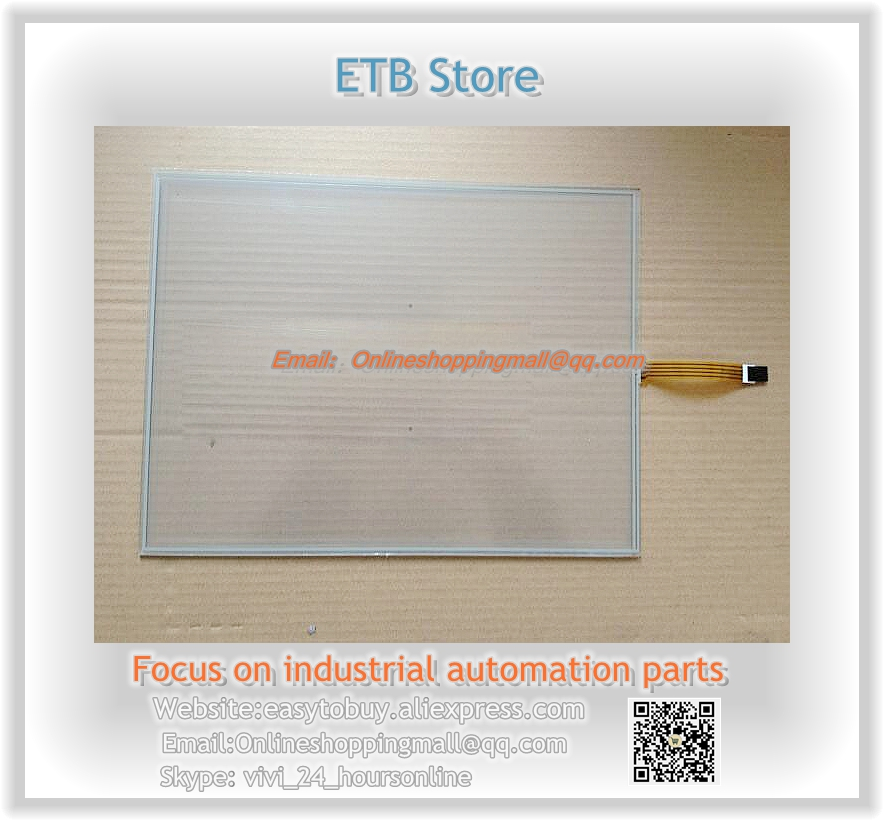 New Touch screen glass panel for  R8070-45B R8070-45 touch glass touch screen panel new for dsc06466