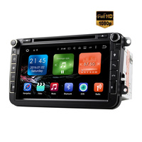 Newest Android6 0 1 Automobile Car DVD With 8 Capacitive Touch Screen RK PX5 Octa Core
