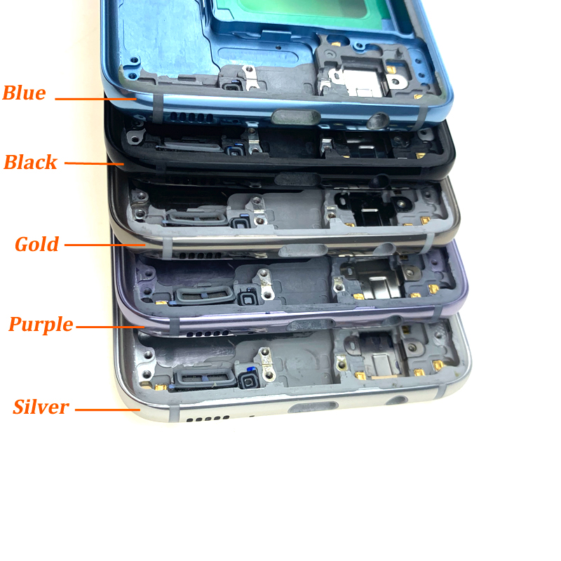 For-S8-plus-G950-lcd-with-frame-all-25