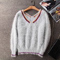Warm man I can do any mink cashmere sweater size, free shipping