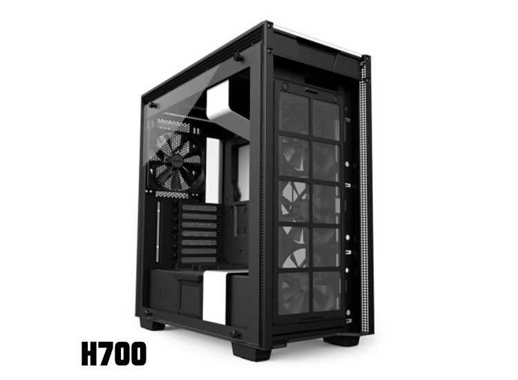 Купить с кэшбэком Barrow Acrylic Board Water Channel Solution kit use for NZXT H700 Computer Case / Kit for CPU and GPU Block / Instead Reservoir
