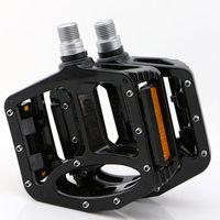 Wellgo MG1 MG 1 Mtb Lager Platte Platform Magnesium Pedaal-in Fiets pedaal van sport & Entertainment op