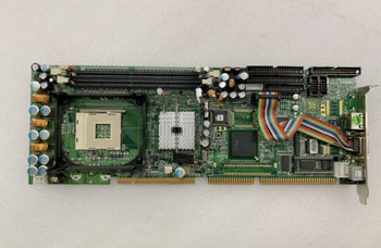 SBC81822 Industrial Motherboard SBC81822 Rev.A2 with network interface to send CPU memory