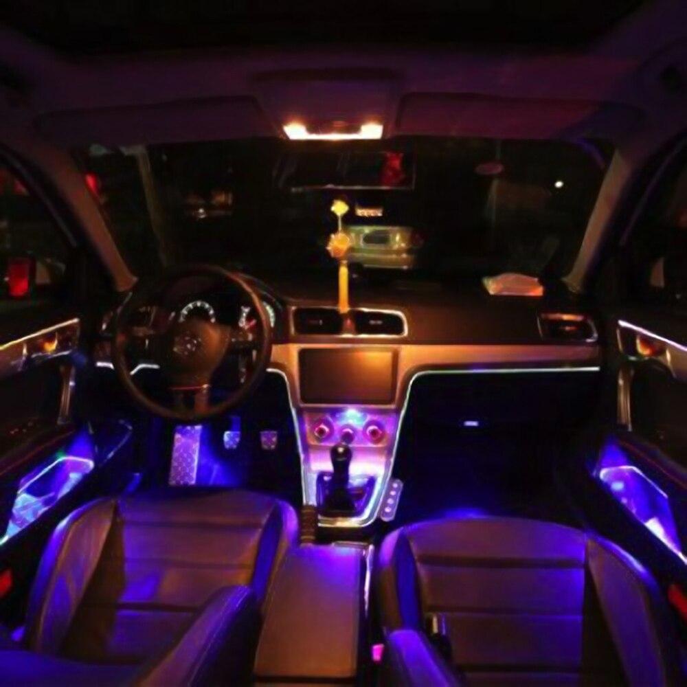LEADTOPS 4x 3LED εσωτερικών αυτοκινήτων - Φώτα αυτοκινήτων - Φωτογραφία 6