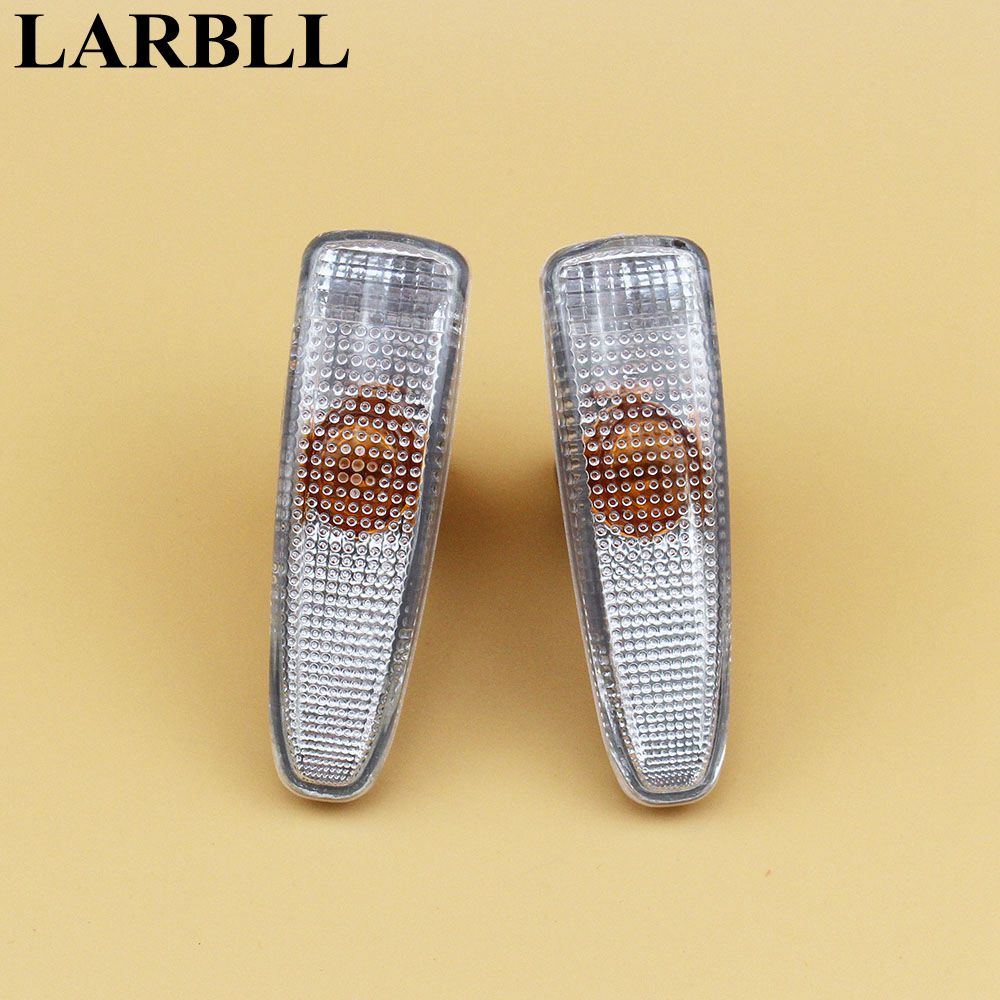 LARBLL 2PCS Side Fender Lamp Marker Light signal lamp for Mitsubishi Lancer Outlander Sport RVR ASX 8351A047  2008-2015LARBLL 2PCS Side Fender Lamp Marker Light signal lamp for Mitsubishi Lancer Outlander Sport RVR ASX 8351A047  2008-2015